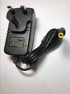 12V 1.5A Secteur AC-DC Adaptateur D'alimentation pour Scanner Canon CanoScan 5000F de la marque ACAdaptorsRUS image 0 produit