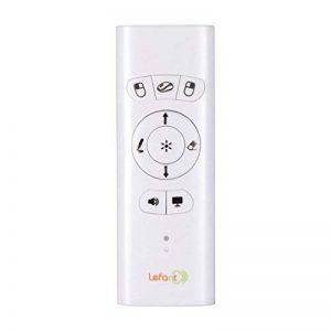 2,4 GHz Télécommande sans Fil Rouge Laser Pointeur Presenter Pen 20 M Télécommande PPT Présentation Powerpoint Pen Laser de la marque Gwendoll image 0 produit