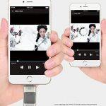3en 1OTG externe Stylo lecteurs USB flash drive pour iPhone I-flash Memory Stick pour iPhone 8/7/6/6S/5/iPad téléphones Samsung 64 Go doré de la marque yoga_store image 3 produit
