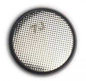 4x Lir de batteries 2032Pile bouton avec 3,7V 70mAh–remplace Piles bouton CR2032piles de ZB.: Carte mère, calculatrice, ELEKTR. Bougies, ordinateur de vélo, jouets, pet Tracker de la marque GIRAFUS be a head above the average image 0 produit