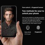 """4G Smartphone Telephone Portable 5.58"""" - Reconnaissance Faciale, Android 8.1, Empreintes Digitales, 3Go Ram 16Go Rom, 5MP+8MP CaméraS, Dual SIM, OTG/GPS/Bluetooth,WiFi - Elephone A4 Or de la marque elephone image 3 produit"""