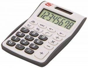 5 Star Calculatrice de la marque 5 Star image 0 produit