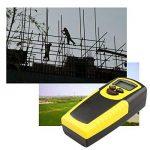 A-SZCXTOP Télémètre laser à ultrasons 18m avec Instrument de mesure avec laser à infrarouges et écran LCD de la marque A-SZCXTOP image 4 produit