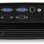 Acer X1226H 4000ANSI Lumens DLP XGA (1024x768) Noir Vidéo-projecteur - Vidéo-projecteurs (4000 ANSI Lumens, DLP, XGA (1024x768), 20000:1, 4:3, 1 - 11,8 m) de la marque Acer image 4 produit