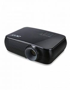 Acer X1326WH Projecteur de Bureau 4000ANSI Lumens DLP WXGA (1280x800) Compatibilité 3D Noir Vidéo-projecteur - Vidéo-projecteurs (4000 ANSI Lumens, DLP, WXGA (1280x800), 16:10, 1 - 10 m, 4:3, 16:9) de la marque Acer image 0 produit