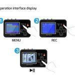 acheter enregistreur numérique TOP 2 image 3 produit