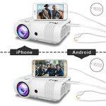 acheter projecteur vidéo TOP 8 image 3 produit