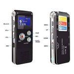 acheter un dictaphone numérique TOP 6 image 1 produit