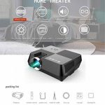 acheter vidéoprojecteur hd TOP 10 image 3 produit