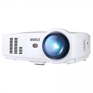 acheter vidéoprojecteur hd TOP 4 image 0 produit