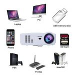 acheter vidéoprojecteur hd TOP 4 image 4 produit