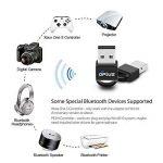 Adaptateur Bluetooth 2pcs, adaptateur réseau Bluetooth pour enceinte Bluetooth, casque Bluetooth, smartphone et tablette, imprimante Bluetooth, Bluetooth Vidéoprojecteur, PC/netbook de la marque Opluz image 4 produit