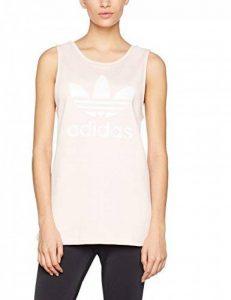 adidas Loose TRF Tank, T-Shirt Femme, Femme, Loose TRF Tank de la marque adidas image 0 produit