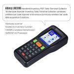 Aibecy LM3306 collecteur de données d'inventaire de poche sans fil et filaire Scanner de code à barres PDT 1D moteur de numérisation de code à barres pour supermarché d'entrepôt de la marque Aibecy image 2 produit