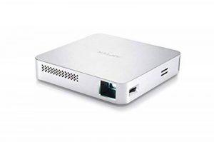 Aiptek MobileCinema i70 Vidéoprojecteur DLP 854 x 480 Wi-FI/HDMI de la marque Aiptek image 0 produit