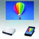 Aiptek MobileCinema i70 Vidéoprojecteur DLP 854 x 480 Wi-FI/HDMI de la marque Aiptek image 4 produit