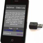 AirDrive Keylogger Pro - keylogger matériel USB avec Wi-Fi et mémoire de 16 MB de la marque AirDrive image 3 produit
