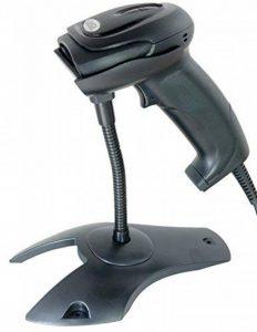 Albasca 2D MK de 662d Lecteur de codes-barres USB Data Matrix et QR Code de la marque albasca image 0 produit