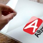 Albyco 100 Pochettes à plastifier / pochettes de plastification 2x75 micron, Format A4, extra brillant de la marque Albyco image 2 produit