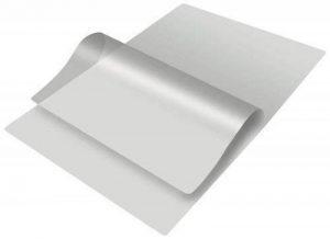 Albyco 100 Pochettes à plastifier / pochettes de plastification 2x75 micron, Format A4, extra brillant de la marque Albyco image 0 produit