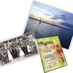 Albyco 100 Pochettes à plastifier / pochettes de plastification 2x75 micron, Format A4, extra brillant de la marque Albyco image 4 produit