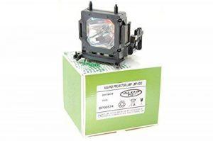 Alda PQ Premium, lampe de projecteur LMP-H202pour Sony Vpl-hw30, Vpl-hw30aes, VPL-HW30ES, Vpl-hw40e, VPL-HW40ES, Vpl-hw50, VPL-HW50ES, VPL-HW55ES, Vpl-vw90es, VPL-VW95ES projecteurs, lampe avec boîtier de la marque Alda PQ® Premium - Projector Lamps image 0 produit