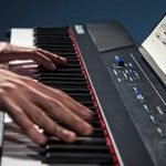 Alesis - Recital - Piano numérique - Noir de la marque Alesis image 4 produit