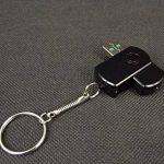 AmaxXon Mini caméra HD versteckte USB avec détecteur de mouvement–Clé USB überwachungkamera avec vidéo et son enregistrement sur carte SD–Mini caméra espion de la marque AmaxXon® image 3 produit