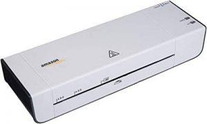 AmazonBasics Plastifieuse thermique A4 de la marque AmazonBasics image 0 produit