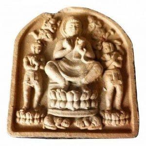 Amulet Phra Yodkhumpol/Véritable e Thaïlande/Pendentif Porte Bonheur/Pendentif Bouddha/en Direct des Temples/Thaïlande … de la marque Amulet image 0 produit