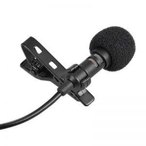 Andoer 150cm Portable Mini Clip-on Omni-Directional Stereo USB Mic Microphone for PC Computer de la marque Andoer image 0 produit