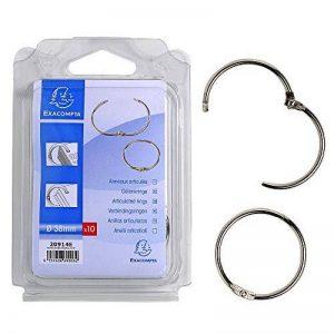 anneau reliure métal TOP 1 image 0 produit