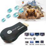 Anycast WiFi Affichage Dongle 1080 P HDMI Adaptateur TV Stick Vidéo en Streaming de Téléphone / PC à HDTV / Projecteur / Moniteur Soutien Miracast Airplay DLNA de la marque Yehua image 2 produit