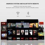 APEMAN Vidéoprojecteur DLP Portable Pojecteur Full HD 1080p avec Batterie Rechargeable Intégrée Support Système Android WIFI et Bluetooth Auto-Focus Auto-Keystone Pico Projecteur de la marque apeman image 2 produit