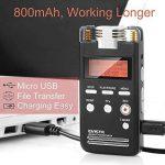 appareil enregistreur audio portable numérique TOP 3 image 3 produit