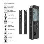 appareil enregistreur audio portable numérique TOP 7 image 3 produit
