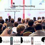 appareil enregistreur audio portable numérique TOP 8 image 2 produit