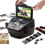 appareil pour scanner dés diapositives TOP 13 image 1 produit