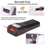 appareil pour scanner les codes barres TOP 12 image 3 produit
