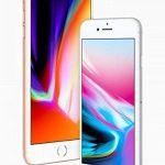 Apple iPhone 8 Smartphone débloqué 4G (Ecran : 4,7 Pouces - 64 Go - Micro-SIM - iOS) Or de la marque Apple image 1 produit