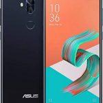 ASUS Zenfone 5 Lite ZC600KL Smartphone Portable Débloqué 4G (Ecran: 6 Pouces - 4 Go RAM - 64 Go ROM - Double SIM - Android 7.1) Noir de la marque Asus image 4 produit