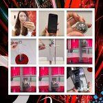atFoliX Casio QT-6100 junior Anti-choc Film Protecteur - 2 x FX-Shock-Antireflex amortisseur anti-éblouissement Anti-casse Protecteur d'écran de la marque atFoliX image 2 produit