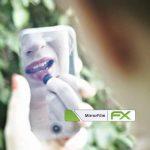 atFoliX Protection d'écran pour Casio QT-6100 junior Miroir Film Protecteur - FX-Mirror Film Protecteur avec effet miroir de la marque atFoliX image 3 produit