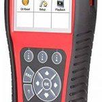 Autel Maxidiag Elite Md7044Système avec canaux Modèle Moteur, transmission, ABS, airbag scanner de la marque Autel image 2 produit