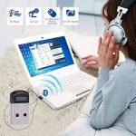 Avantree USB Bluetooth 4.0 Adaptateur Dongle pour PC Windows 10, 8, 7, XP, Vista, Plug & Play ou Pilote IVT, Pour équipements Bluetooth, Casques, Enceintes, Souris, Clavier - DG40S [2 ans de Garantie] de la marque Avantree image 2 produit