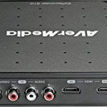 AVerMedia EZRecorder 310 - Enregistreur vidéo HDMI Haute Définition 1080p, PVR, DVR, magnétoscope numérique, Enregistrez les émissions de votre box/décodeur/satellite TV à une heure prédéfinie avec IR Blaster (ER310) de la marque AVerMedia image 2 produit