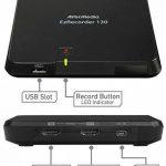 AVerMedia EzRecorder ER130 - Enregistreur Vidéo HD 1080p Multi-Usage (HDMI, USB 2.0) de la marque AVerMedia image 4 produit