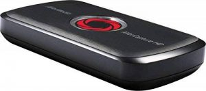 AVerMedia Live Gamer Portable Lite - Lancez-vous sur YouTube et Twitch, Streamez et enregistrez vos sessions de jeu en qualité HD 1080p, Boîtier d'acquisition vidéo pour PS4, Xbox One avec très basse latence (GL310) de la marque AVerMedia image 0 produit