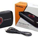 AVerMedia Live Gamer Portable Lite - Lancez-vous sur YouTube et Twitch, Streamez et enregistrez vos sessions de jeu en qualité HD 1080p, Boîtier d'acquisition vidéo pour PS4, Xbox One avec très basse latence (GL310) de la marque AVerMedia image 3 produit
