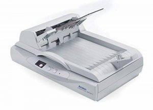Avision AV-50F Sanner à défilement 20 pages/minute Scanner recto couleur (Import Allemagne) de la marque Avision image 0 produit